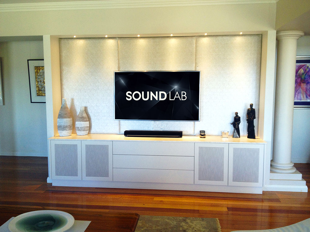 Soundlab sonos installations
