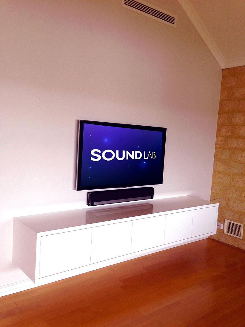 Soundlab sonos installs