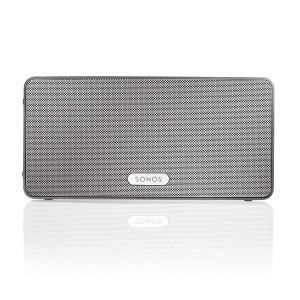 sonos play 3 speakers